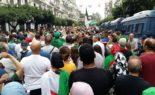 31e vendredi : les slogans qui témoignent que le peuple n'est pas dupe