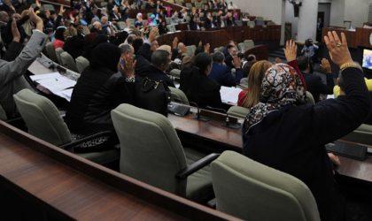 L'ONM accuse le FLN d'avoir bloqué un projet de loi criminalisant la colonisation