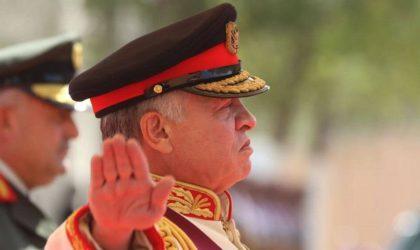 Comment l'Algérie sans pouvoir légitime a été humiliée par la Jordanie