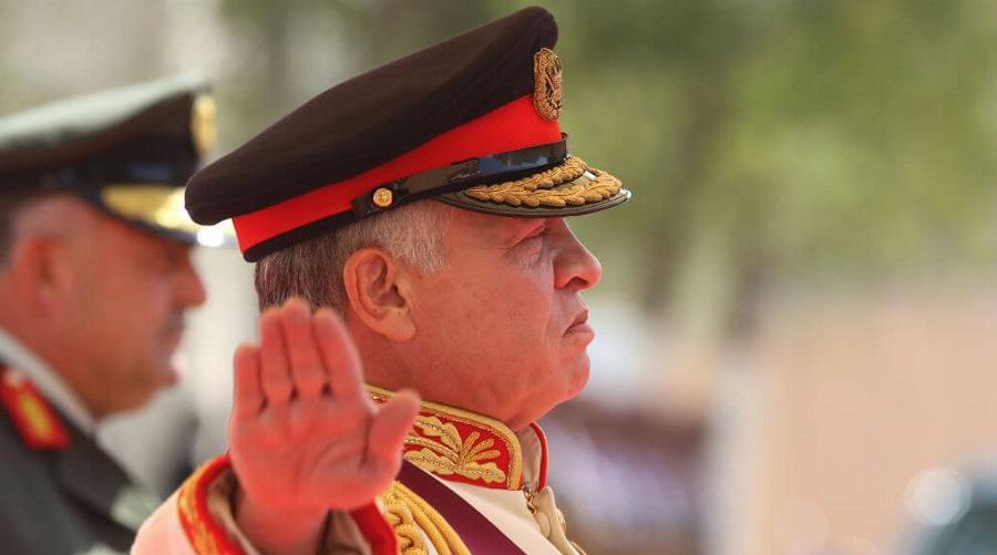 Algérie député jordanien