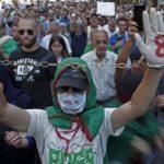 Algérie citoyen