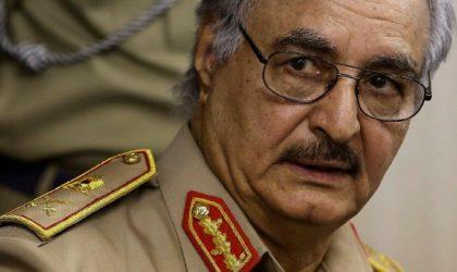 «Haftar va attaquer l'Algérie» ou la nouvelle diversion du pouvoir moribond
