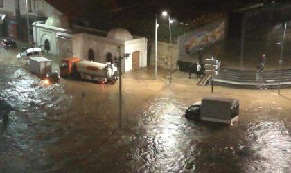 Inondations dans la capitale : quels fusibles le pouvoir va-t-il sacrifier ?