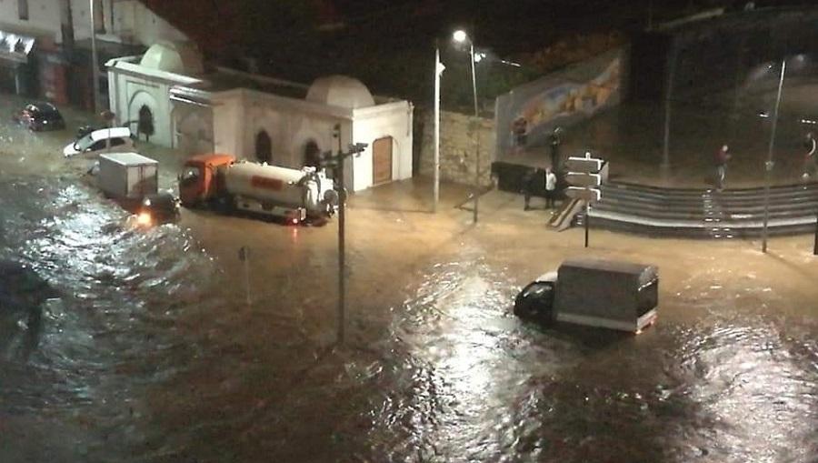 BMR 2 inondations