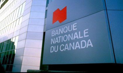 Selon un journal canadien : 78,6 millions de dollars transférés depuis l'Algérie
