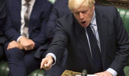 L'heure glorieuse du Brexit