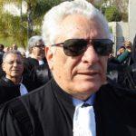 avocat Bouchachi