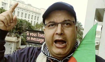 Rumeurs persistantes sur l'arrestation de l'universitaire et journaliste Fodhil Boumala