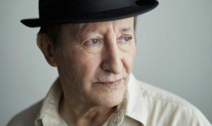 Le chanteur Idir dément des rumeurs «malintentionnées» sur son décès