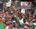 La réponse des étudiants à Gaïd-Salah est claire et nette : pas d'élections