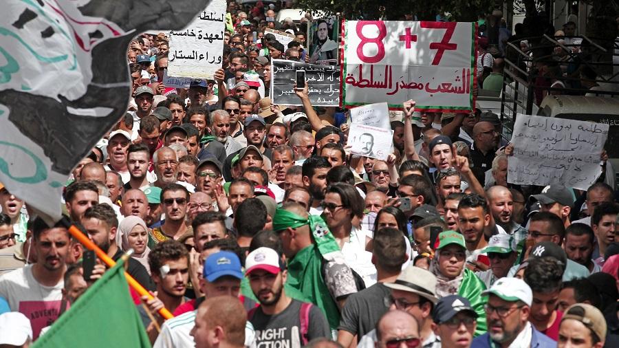 étudiants manifestations