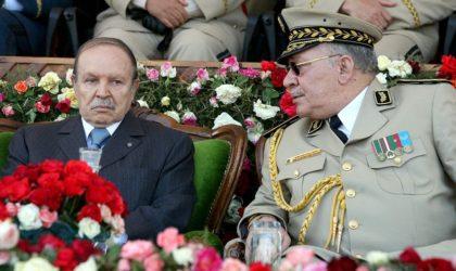 Pourquoi le chef d'état-major a décapité le système de sécurité nationale