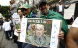 «hadi daoula wella isti'îmar !» (est-ce un Etat où une colonisation ?) scandent les manifestants