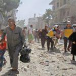 Syrie Idleb