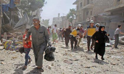 Syrie : entre la bataille d'Idleb et l'échec des politiques de l'Occident