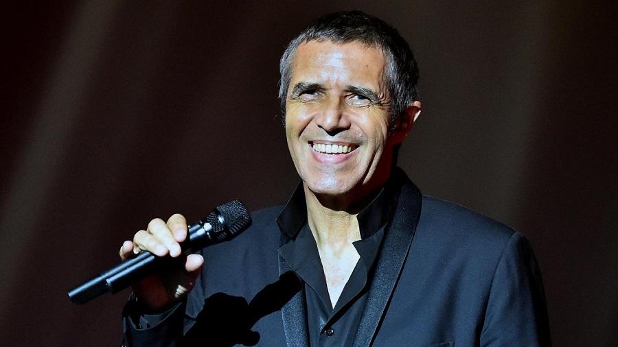Julien Clerc opéra d'Alger