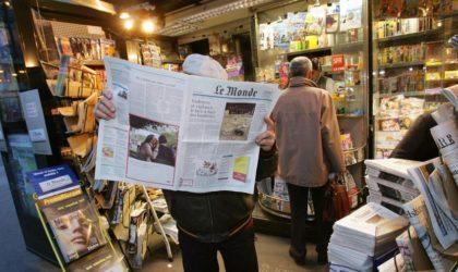 Contribution – Comment Le Monde tente de manipuler le Hirak algérien