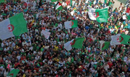 Des millions de citoyens dans la rue : la réponse fracassante des Algériens à Gaïd-Salah