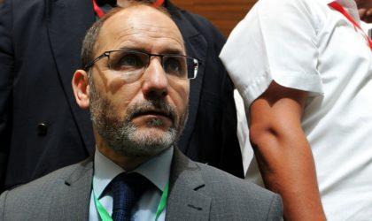 Mokri répond à Gaïd-Salah : «Oui, nous voulons un Etat civil et non militaire !»