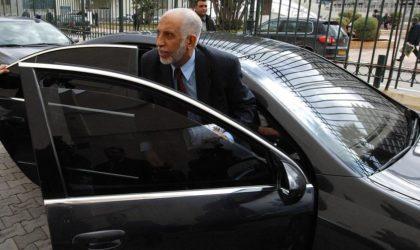 Les islamistes boudent la présidentielle : Belkhadem appelé à la rescousse