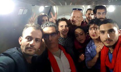 Le RCD dénonce la répression contre les militants de l'association RAJ à Béjaïa