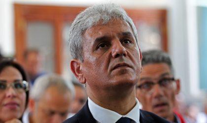 RCD : «L'agenda antinational confié à Gaïd-Salah pour son exécution se dévoile un peu plus»