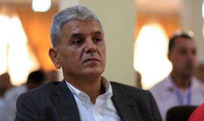 Le RCD réagit à l'incarcération arbitraire des deux militants de l'association RAJ