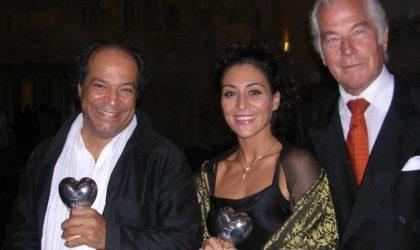 Le prix cinématographique de Rome 2019 décerné au réalisateur algérien Rachid Benhadj