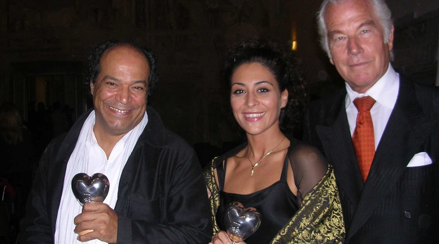 Rachid Benhadj Matarès