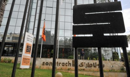 Sonatrach et Wintershall Dea signent un mémorandum d'entente