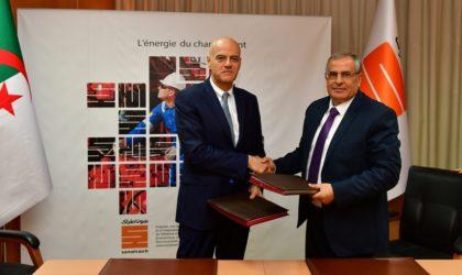 Sonatrach : les contrats avec les firmes étrangères sont «bel et bien gelés»