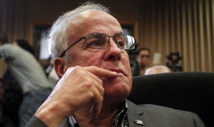 Election imposée : la réponse sèche des magistrats de Tizi Ouzou à Younès