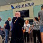 ZI Aigle Azur