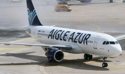 Le calvaire des passagers d'Aigle Azur à l'aéroport de Paris