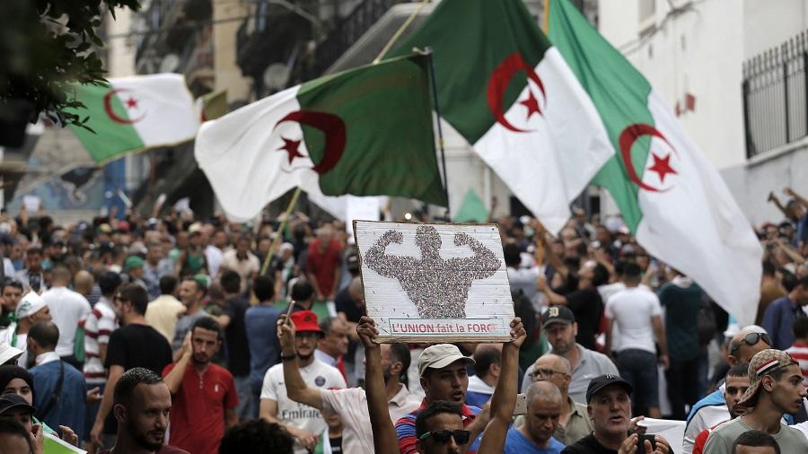 algérie Bennabi