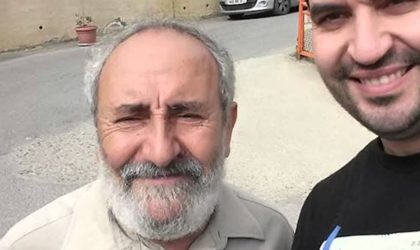 Les «moucherons» derrière la rumeur sur le «décès» d'Athmane Ariouet ?
