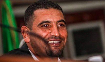 La famille de Karim Tabbou sans nouvelle de lui après son arrestation
