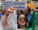 39e mardi de manifestation des étudiants à Alger