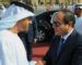 Des moucherons émiratis et égyptiens à la rescousse du pouvoir en Algérie ?