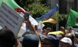 30e mardi de manifestation des étudiants à Béjaïa