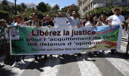 Pourquoi les institutions se soumettent au diktat de Gaïd-Salah