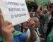 Imposant rassemblement devant le tribunal de Sidi M'hamed pour dénoncer une justice aux ordres