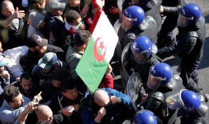 Serres appelle à rompre la coopération sécuritaire avec le pouvoir en Algérie