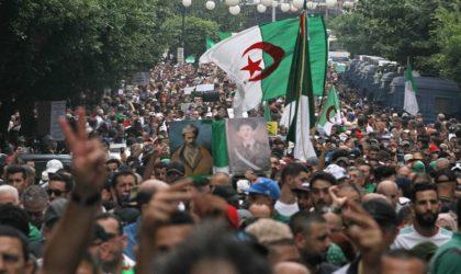 Les Forces de l'alternative démocratique se félicitent du succès des marches malgré les menaces