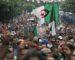 34e vendredi : les manifestants maintiennent la pression