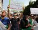 Manifestations gigantesques des étudiants contre la présidentielle et le maintien du système