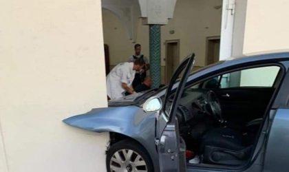 Le président de l'Observatoire contre l'islamophobie condamne l'attaque contre une mosquée