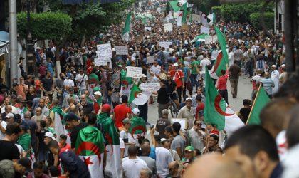 Les médias étrangers cherchent-ils à étouffer le soulèvement des Algériens ?