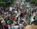 32e vendredi : marée humaine à Béjaïa