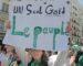 Alger : les manifestants déferlent de toutes les rues et ruelles